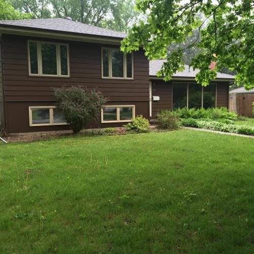 For Sale By Owner 1623 Lilac Lane Cedar Falls Ia 50613