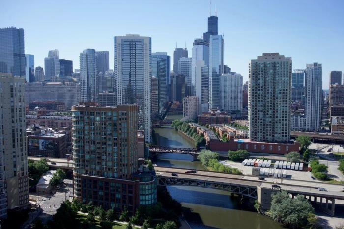 For Sale By Owner 700 N Larrabee St APT 2009 Chicago IL 60654