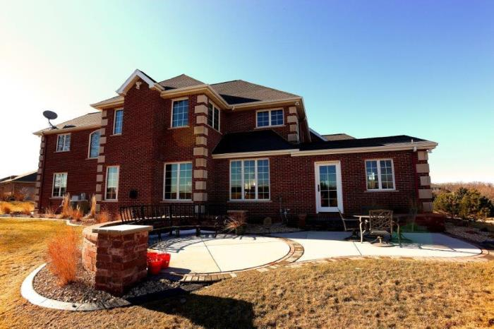 Home For Sale By Owner 1860 Sheryl Ln Stoughton Wi 53589
