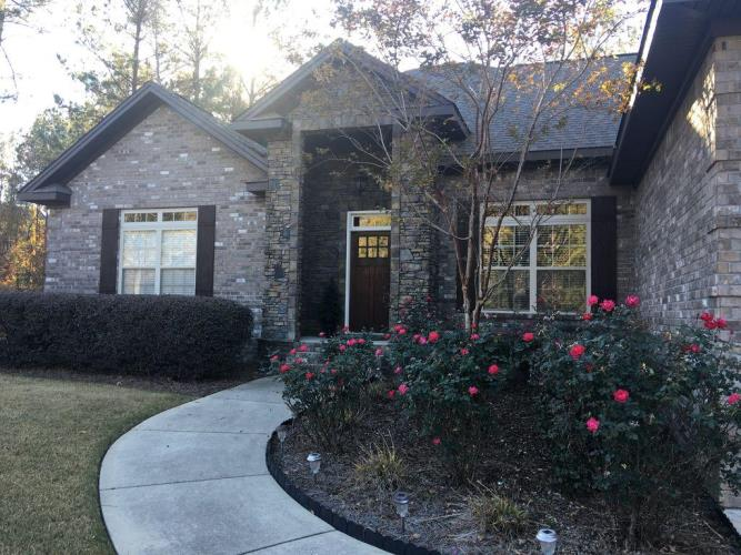 Home For Sale By Owner 2127 Stonehaven Dr Auburn Al 36879