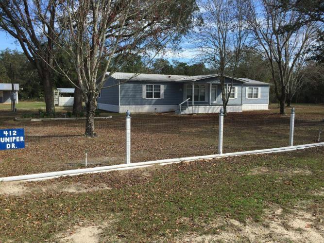 Home For Sale By Owner 412 Juniper Dr Freeport Fl 32439 Fizbercom