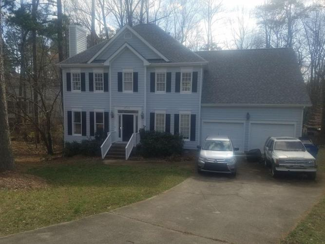 Home For Sale By Owner 4713 Alistar Ct Raleigh Nc 27612 Fizber Com
