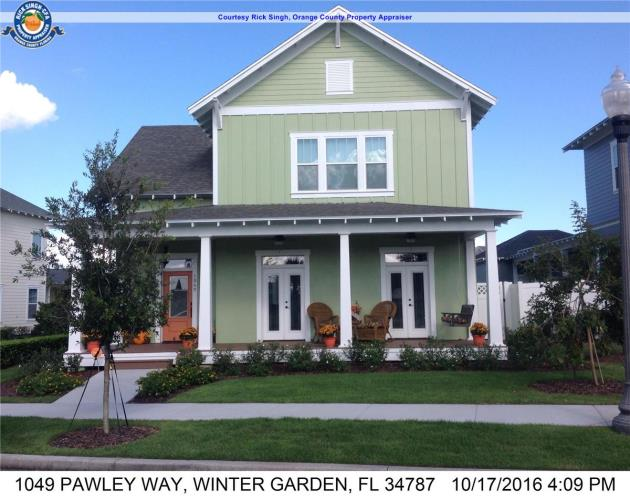 For Sale By Owner, 1049 Pawley Way, Winter Garden, FL, 34787 ...