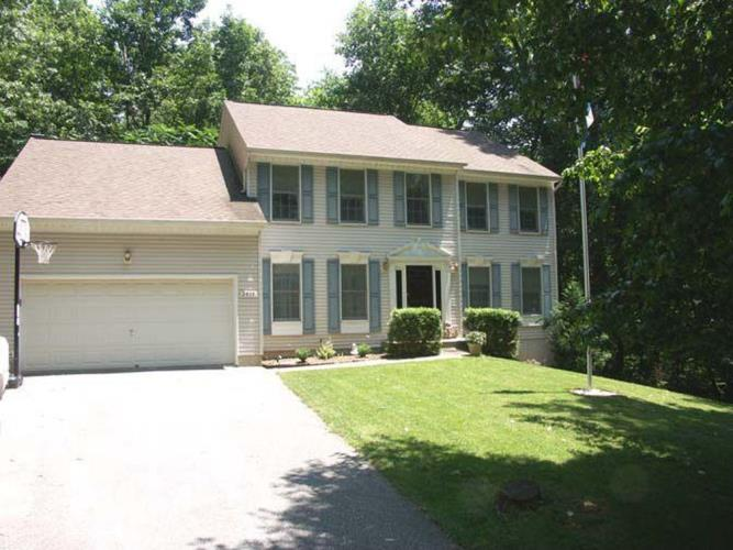 Marvelous Home For Sale By Owner 2813 Gillis Rd Mount Airy Md Home Interior And Landscaping Palasignezvosmurscom