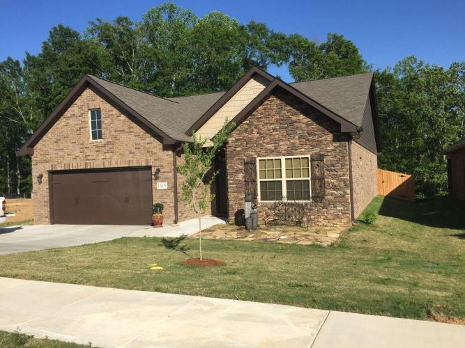 For Sale By Owner 1418 Clearwater Dr Ne Cullman Al