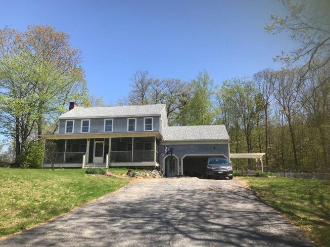 Home For Sale By Owner, 104 N Water St, Boscawen, NH, 03303