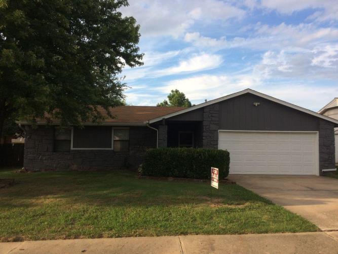 Home For Sale By Owner 1810 W Laredo Pl Broken Arrow Ok 74012