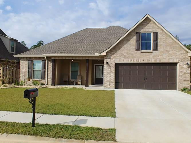 Home For Sale By Owner 884 Reunion Place Cir Biloxi Ms