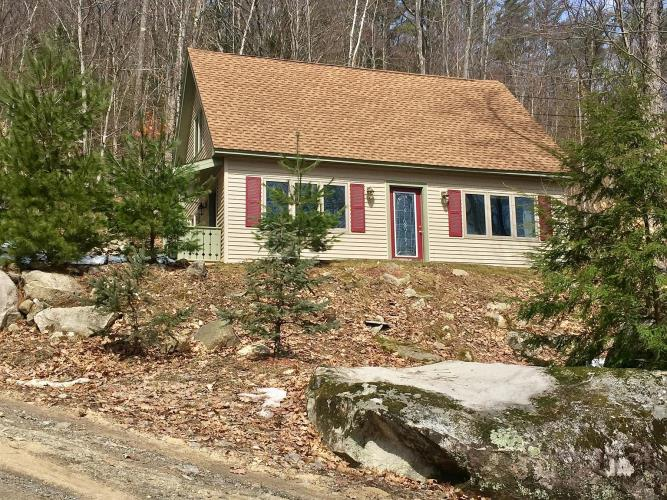 Home For Sale By Owner, 180 Loon Lake Rd, Plymouth, NH