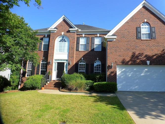 Fantastic Home For Sale By Owner 1204 Carriage Park Cir Greer Sc Download Free Architecture Designs Jebrpmadebymaigaardcom