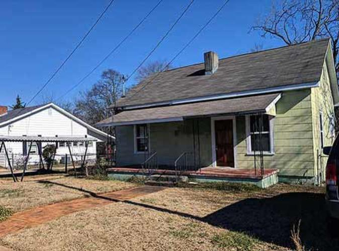 Peachy Home For Sale By Owner 11 26Th St Greer Sc 29651 Download Free Architecture Designs Jebrpmadebymaigaardcom
